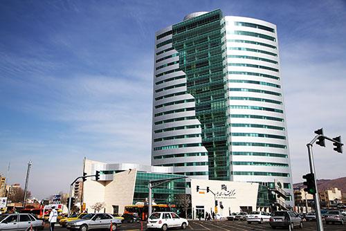 boloor tower