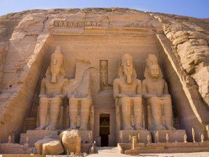 مصر یکی از بهترین مقاصد برای مسافرت توریستی