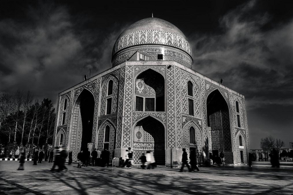 مکان-های-مذهبی-مشهد
