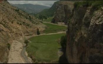 روستای آغوز دره