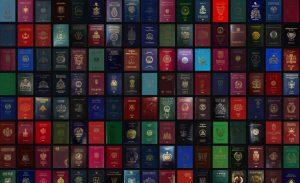 معتبرترین پاسپورت های جهان