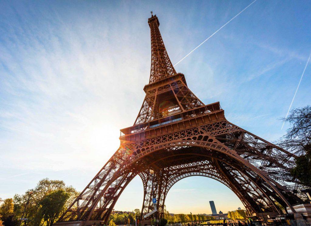 تاریخچه و مراحل ساخت برج ایفل