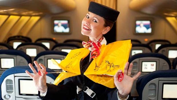 ۱۱ نکته برای داشتن سفر هوایی خوب